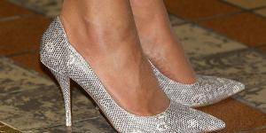 Ecco perchè Kate Middleton indossa spesso i collant