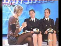 Licia Colò in collant: Video dei momenti migliori