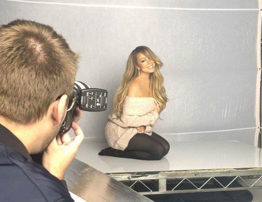 Mariah Carey In Collant: Le Foto Migliori