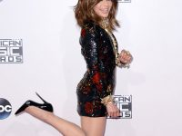 Paula Abdul: Splendida e Eterna in Collant