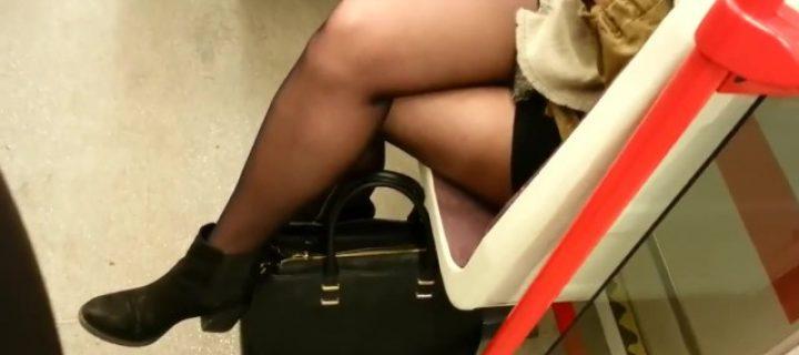 I Due Ragazzi Sulla Metro