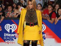 Tyra Banks adora i collant! Ecco perchè